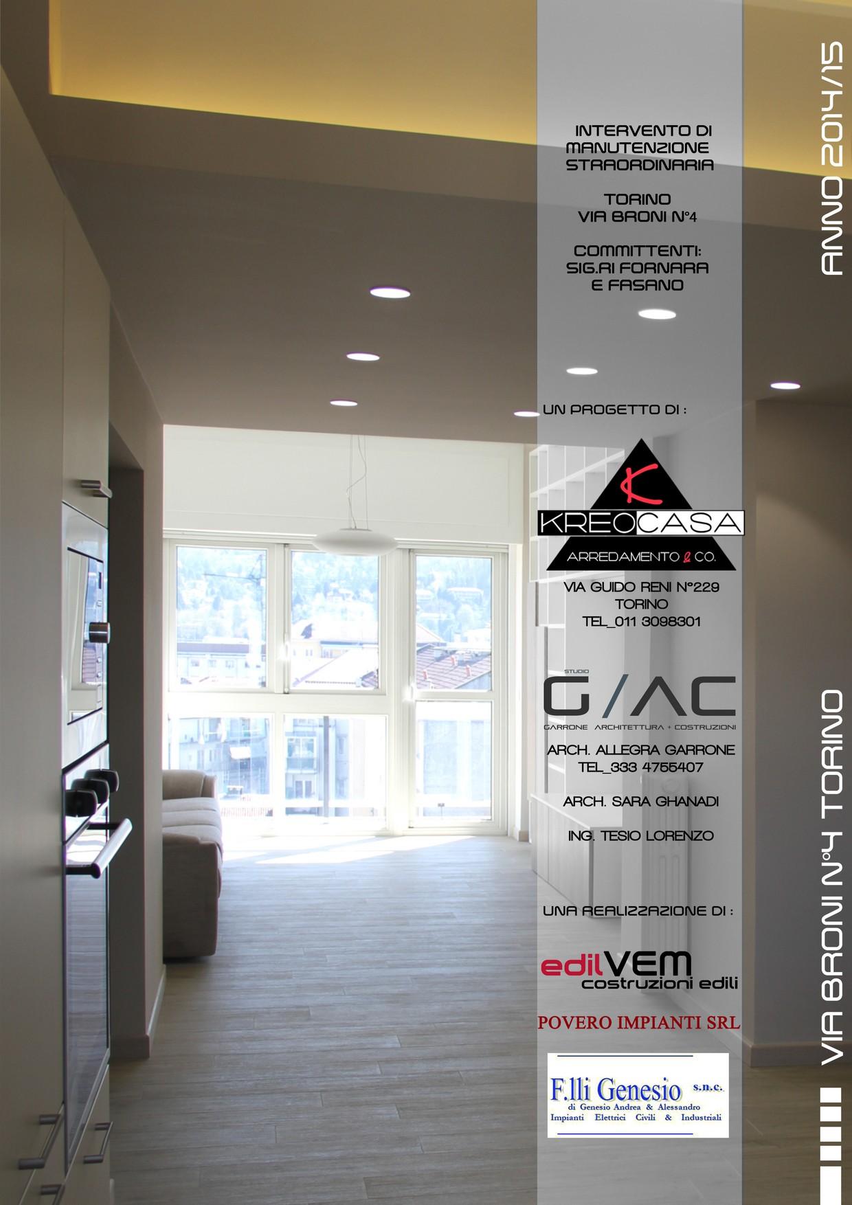 ristrutturazione-casa-torino-1 - Kreocasa - Negozio di Arredamento e Design a Torino