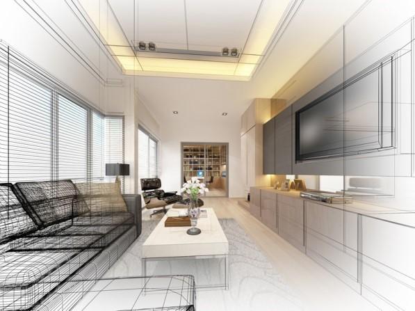 ristrutturazione casa Torino
