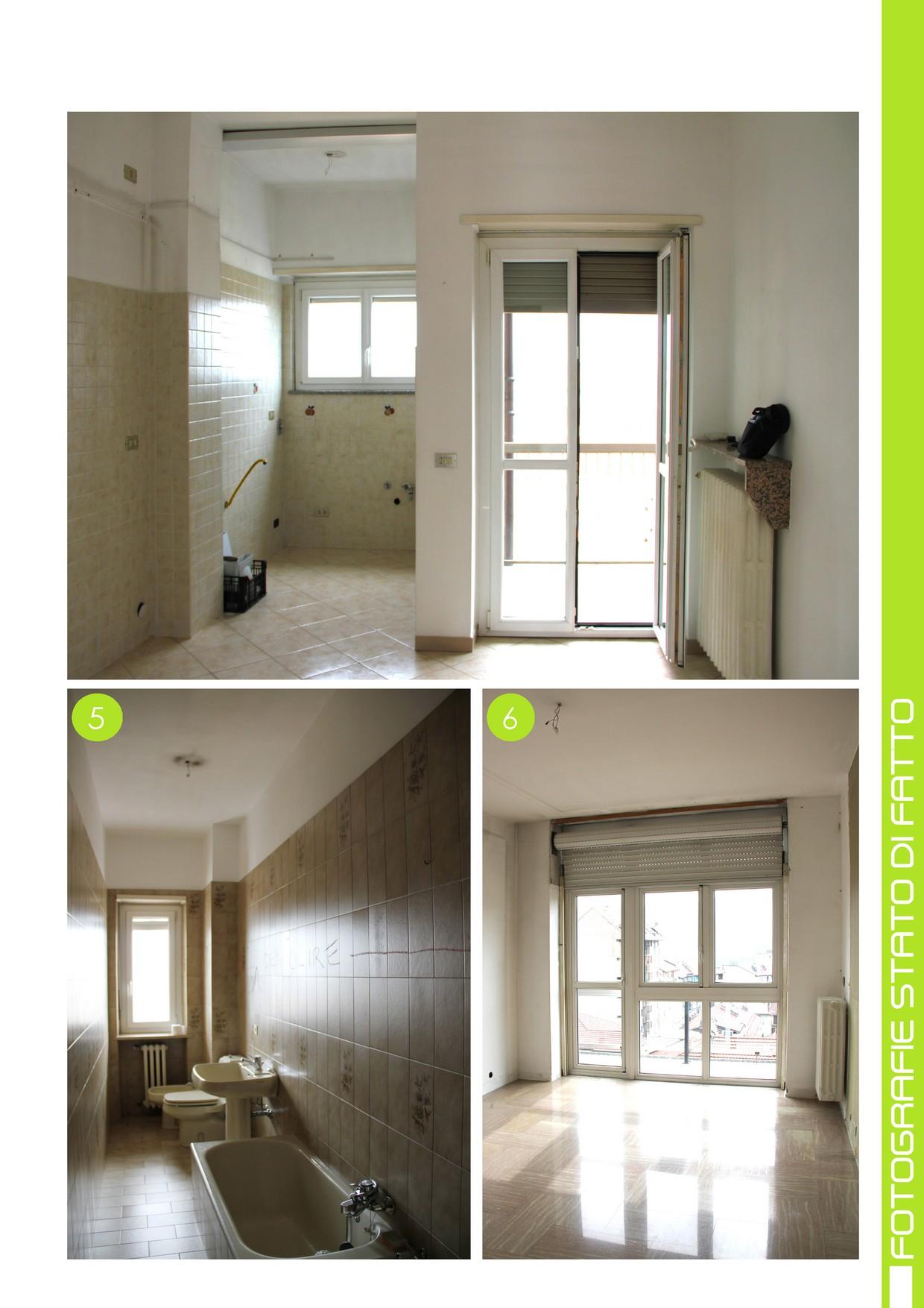 ristrutturazione-casa-torino-4 - Kreocasa - Negozio di Arredamento e Design a Torino