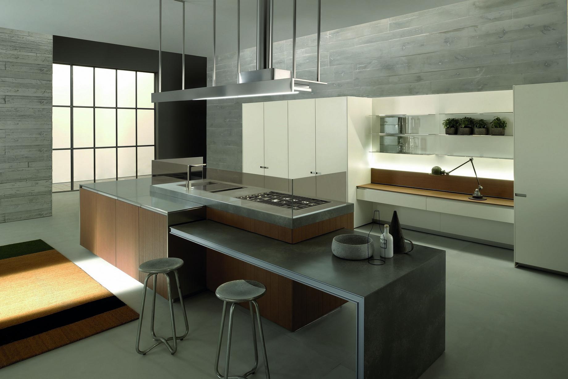 Cucine ernestomeda 9 torino kreocasa negozio di for Arredamento design torino