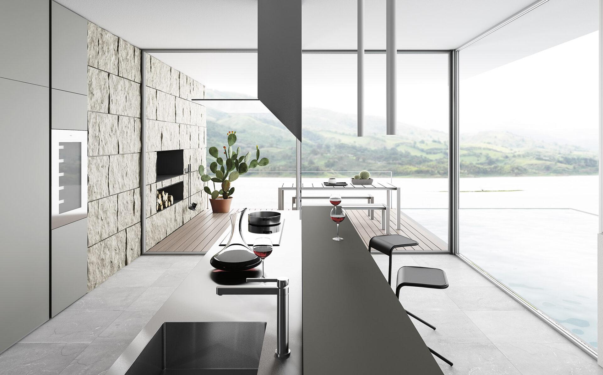 mesons-cucine-torino.2 - Kreocasa - Negozio di Arredamento e Design ...