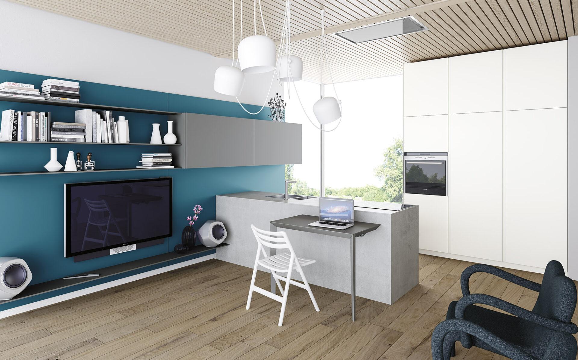 Meson's Cucine Torino  Kreocasa Arredamenti e Design