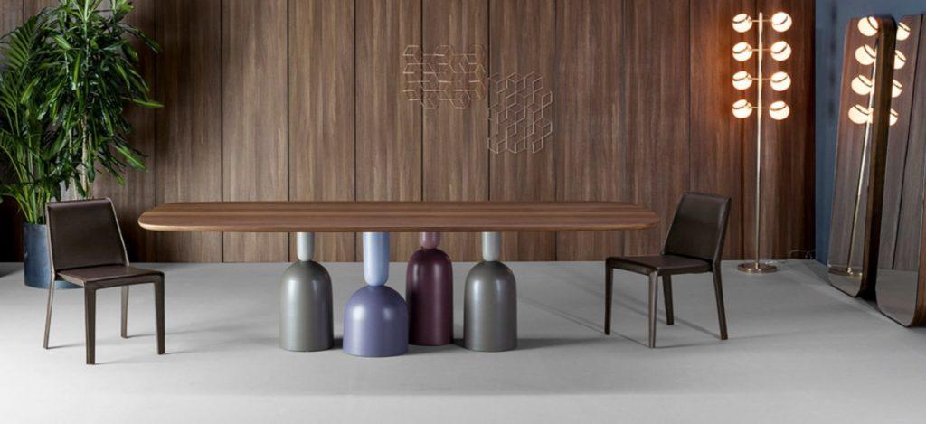 Complementi Bonaldo Torino | Kreocasa Arredamenti e Design
