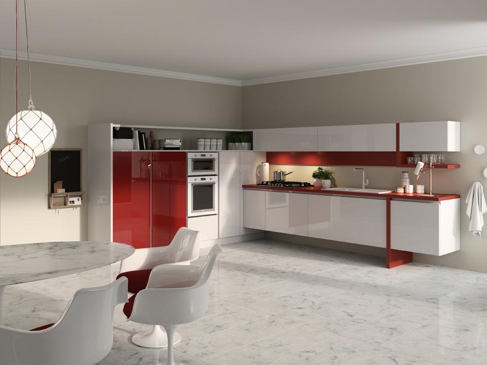 Cucine E Cucine Torino. Effeti Cucine E Bliving Presentano ...