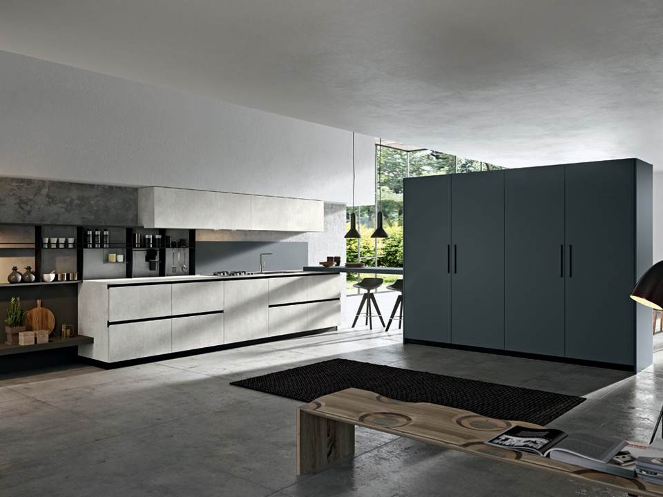 Negozi cucine torino latest mobili da cucina usati a - Mobili lago torino ...