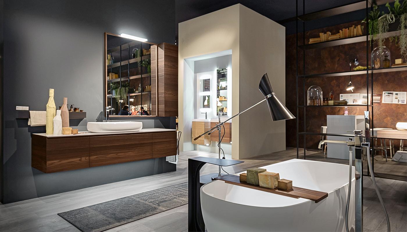 Design Bagno Torino : Bagni edone torino kreocasa negozio di arredamento e design