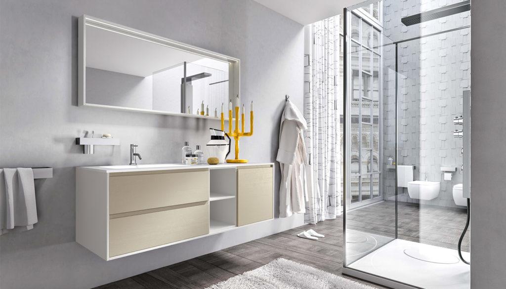 Design Bagno Torino : Arredo bagno edonè torino kreocasa arredamenti e design