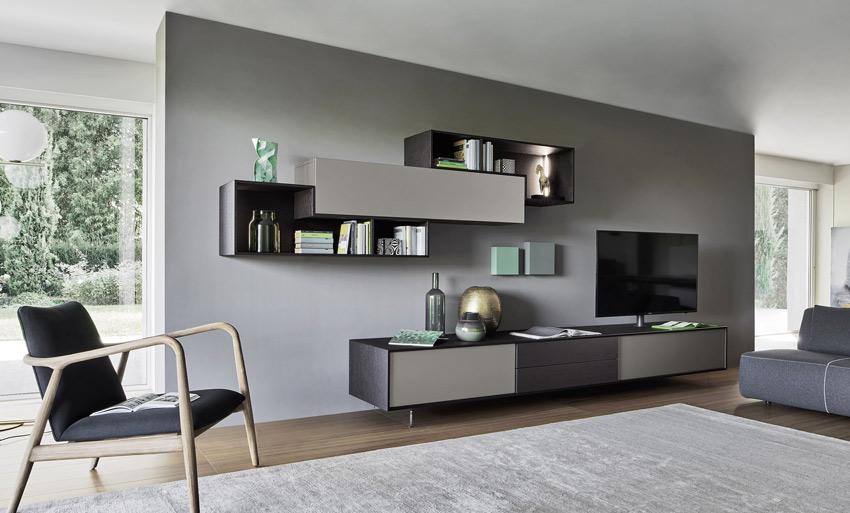 soggiorni-san-giacomo-torino-3 - Kreocasa - Negozio di Arredamento e Design a Torino