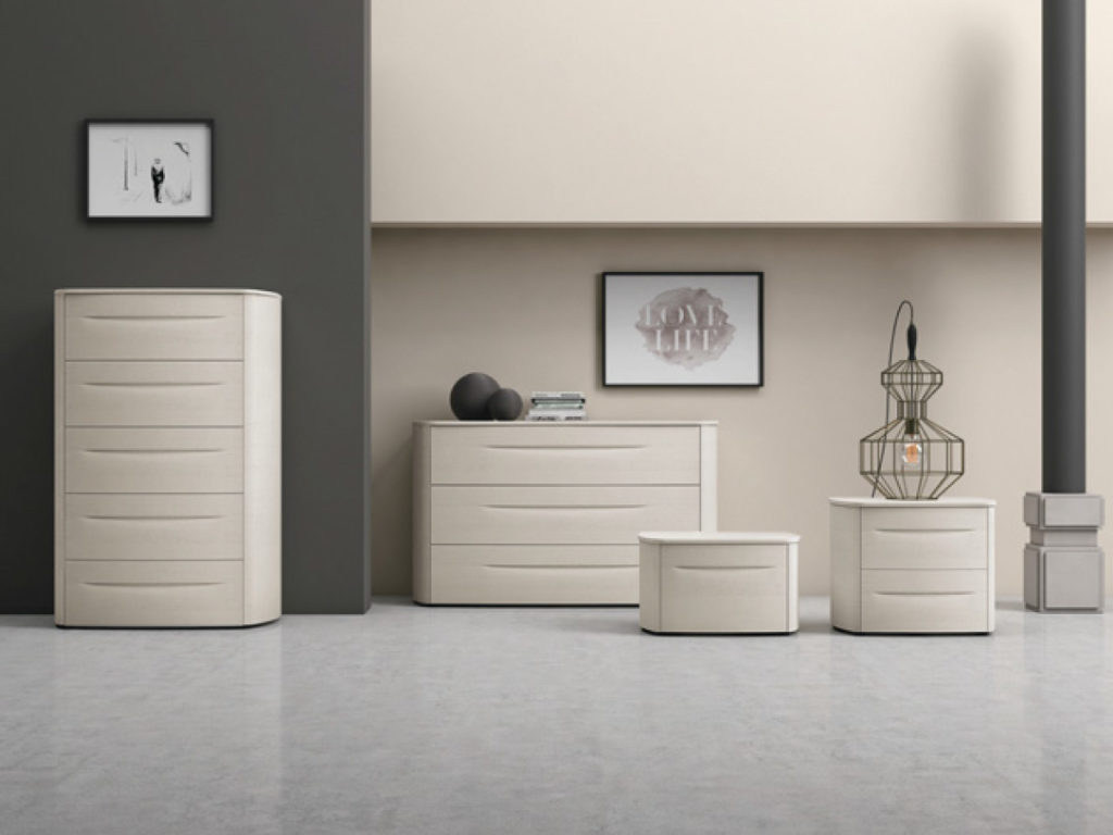 Armadi tomasella torino kreocasa arredamenti e design - Mobili sospesi per camera da letto ...