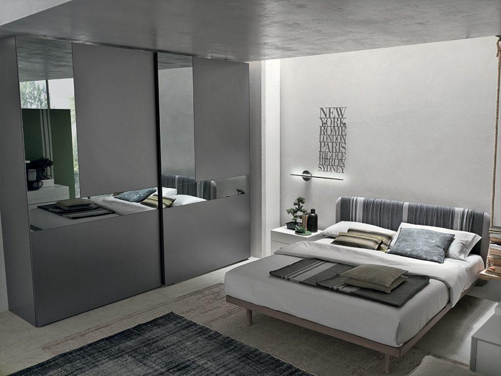 Camere Da Letto Moderne Presotto.Armadi Tomasella Torino Kreocasa Arredamenti E Design