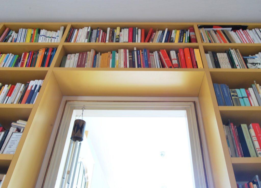 realizzazione di una libreria