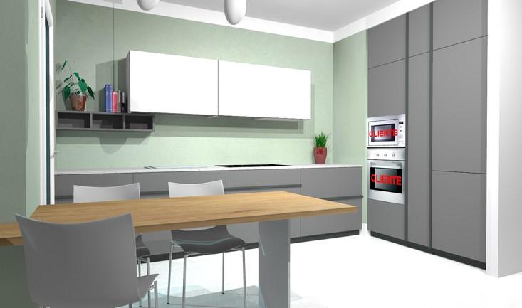appartamento moderno torino