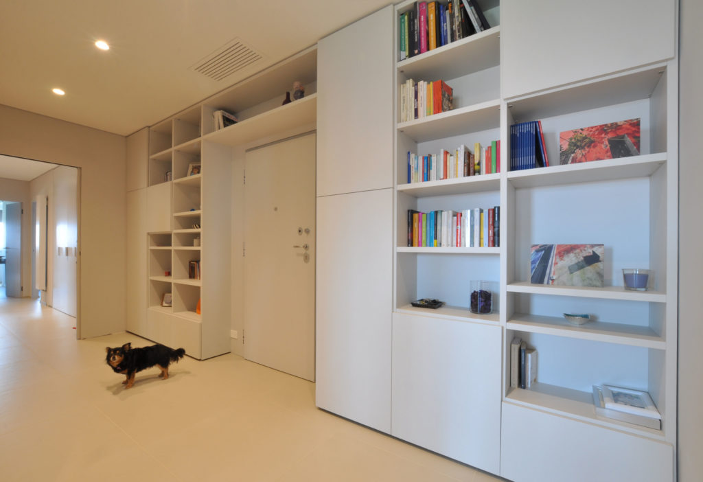 arredare appartamento moderno torino