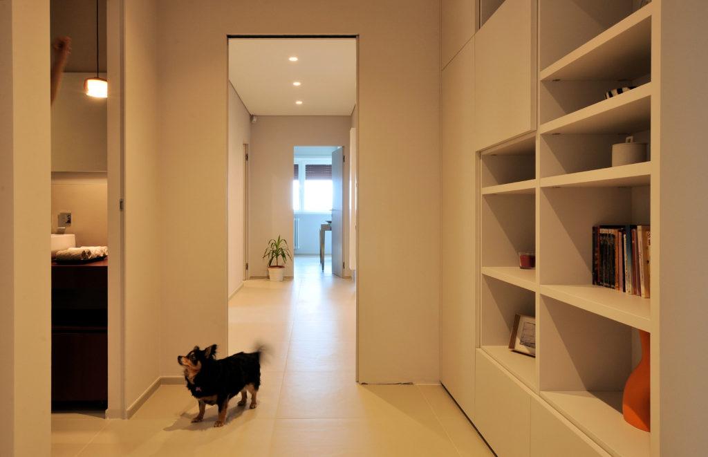moderno appartamento torino