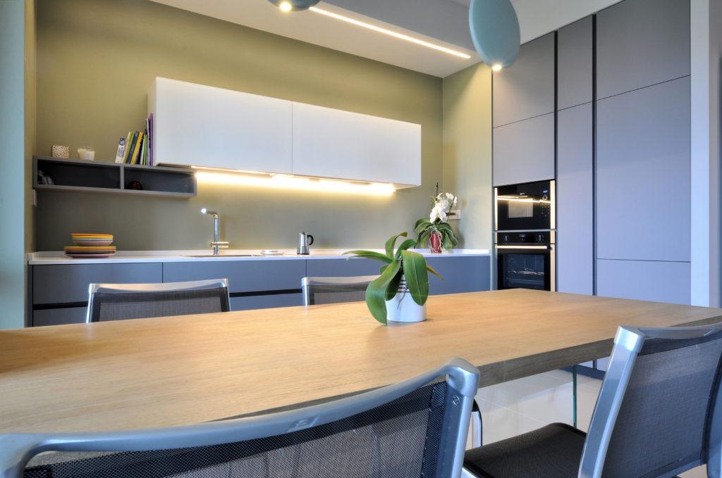ristrutturare appartamento moderno torino